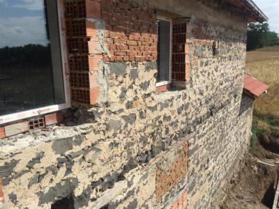Реставрација Дом Младо Нагоричане