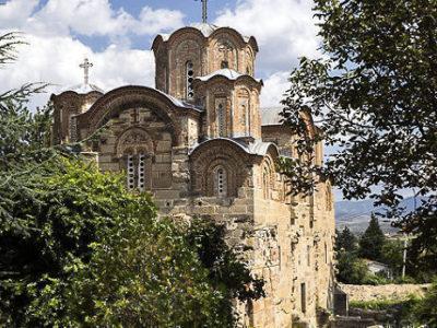 Цркви и манастири